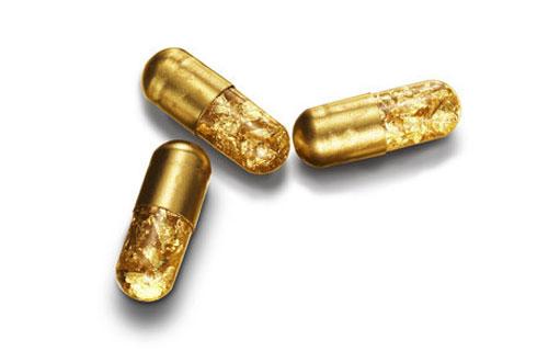Thuốc mạ vàng giá lên tới 400USD