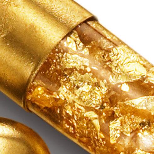 Thuốc mạ vàng 24K gây sốt