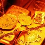Giá vàng trong nước diễn biến chậm