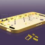 Mạ vàng iPhone 4S, dịch vụ mạ vàng tại Hà Nội