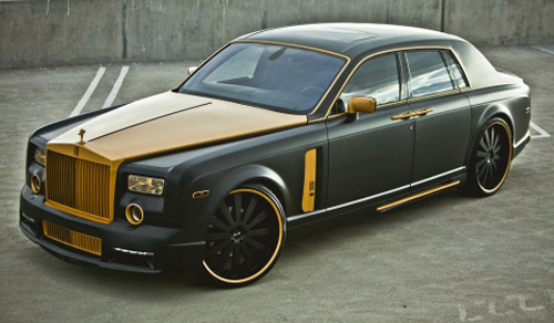 Rolls-Royce-Phantom ma-vang-long-lay-1