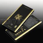 Mobiado Professional 105GCB độ mạ vàng bởi Karalux