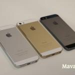 Giá iPhone 5S chính hãng tại Viettel, Vinaphone, FPT