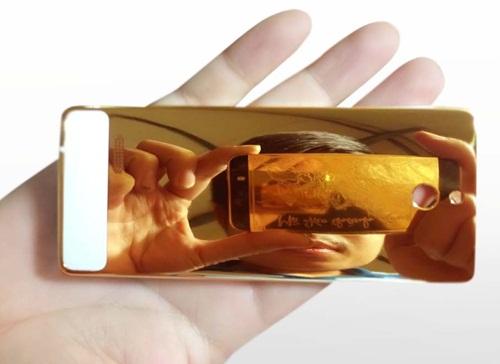 Nokia 515 hai sim ma vang 24k