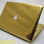 Bộ Sưu Tập 3 kiệt tác Apple mạ vàng cực chất