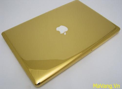 Royal Gold & Karalux là thương hiệu duy nhất có công nghệ để mạ vàng được cho iPad hoặc iPhone