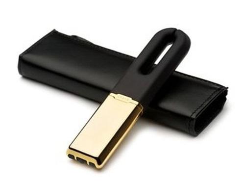 Cổng USB mạ vàng 24K
