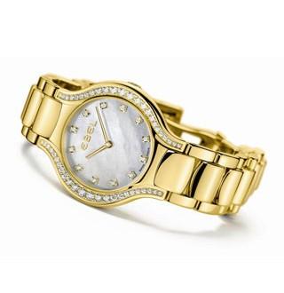 Đồng hồ mạ vàng 24K