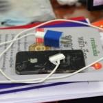Một người tử vong bên chiếc iPhone đang sạc