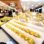 Giá vàng SJC lên sát 35,6 triệu đồng/lượng