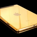 iPad Mini Retina mạ vàng giá chỉ từ 10 triệu đồng