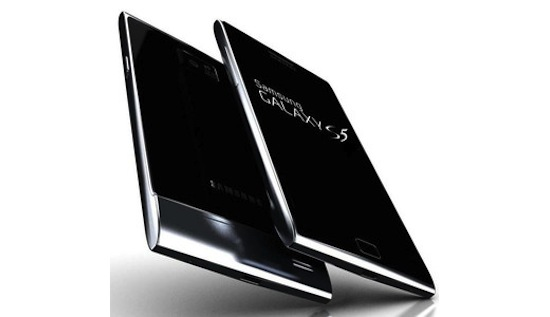SamSung Galaxy S5 Vỏ Kim Loại