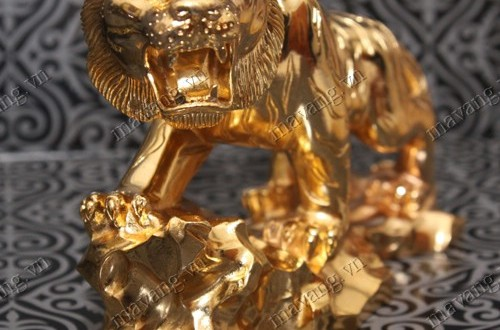 Tượng Hổ Phong Thủy