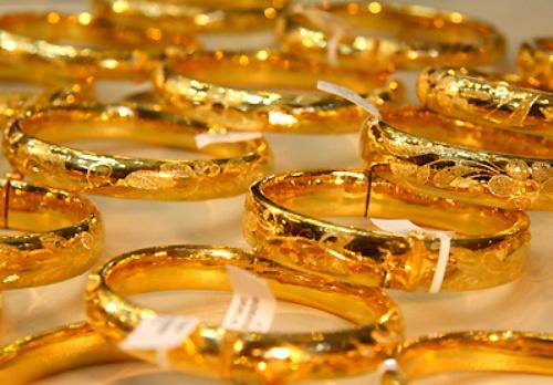 Giá vàng hôm nay, Giá vàng, mạ vàng 24k