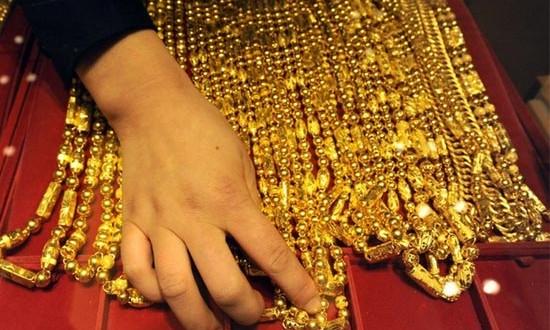 Giá vàng tưởng tăng mà lại giảm