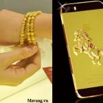Giá vàng là từ khóa tìm kiếm phổ biến nhất 2013