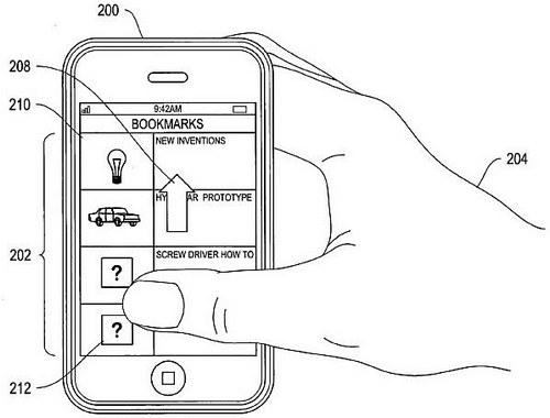 Trong tương lai, người dùng iPhone có thể mở khóa hay trả lời cuộc gọi đến chỉ với một cái nhìn
