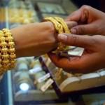 Tại Sao Giá Vàng tăng mạnh trở lại cuối năm 2013