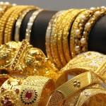Giá vàng hôm nay giảm dưới ngưỡng 35 triệu/lượng