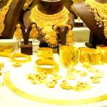 Thị trường vàng 3/1/2014 đứng vững trên ngưỡng 35 triệu đồng/lượng