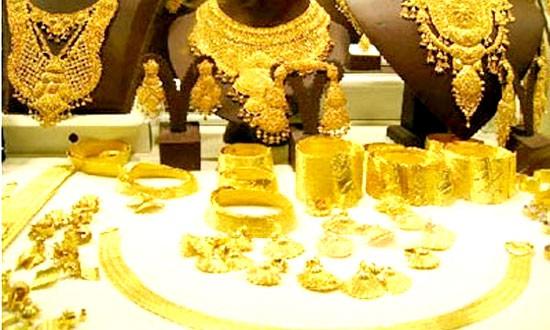 giá vàng 24k, Thị trường Vàng