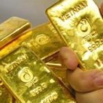 Thị trường vàng vẫn hoạt động bình thường đón Tết