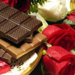 Các loại socola phổ biến trong ngày Valentine 2014