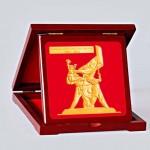 Đồng tiền lộc kim Điện Biên Phủ – Tái hiện lịch sử dân tộc