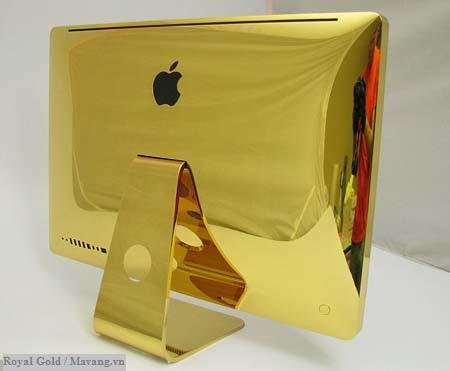 Macbook ma vang