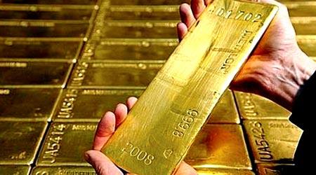 Thị trường vàng ngày 7/04/2014| Gia vang SJC tăng nhẹ