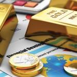 Giá vàng, USD ít biến động dịp gần Tết
