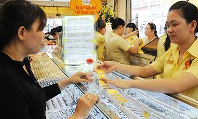 Vang 9999 hom nay ngay 21/05/2014|Thị trường vàng tăng mạnh