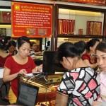 Diễn biến thị trường vàng Bảo Tín Minh Châu ngày 14/05/2014