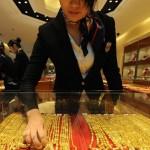 Nhu cầu mua vàng 9999 giảm mạnh ngày 13/05/2014