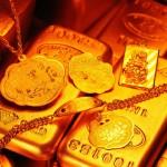 Tâm lý người dân là nguyên nhân khiến giá vàng, USD tăng cao