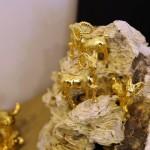 Karalux giới thiệu bộ Tam Dương khai thái đẳng cấp mạ vàng