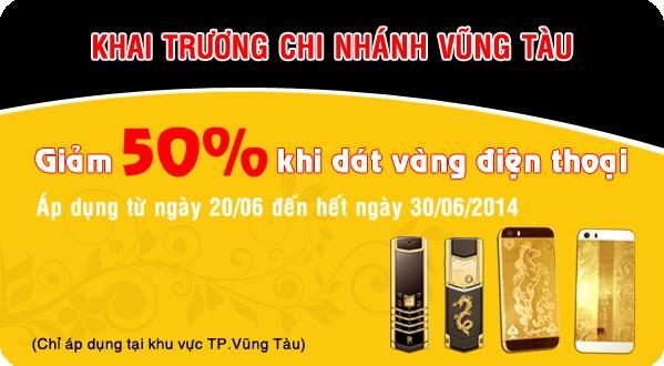 Điện thoại iphone mạ vàng| Ma Vang iphone 4,5,5s tại Vung Tau