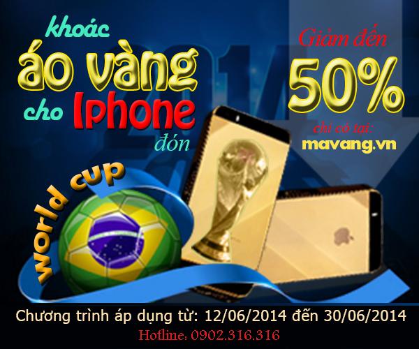 ma vang iphone 6, điện thoại iPhone 6 mạ vàng