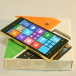 Unique Lumia 930 Gold Limited Edition in Vietnam