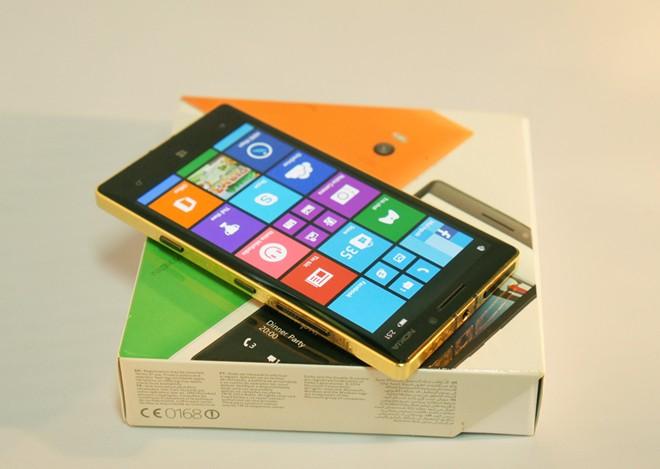 Lumia 930 new 1