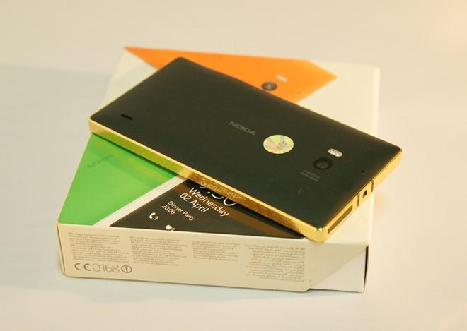 Lumia 930 new 2
