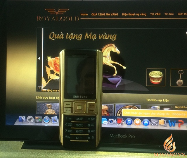 Samsung Ego 9402 ma vang 24K-12