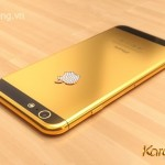 Royal Gold & Karalux introduces unique 24K gold-plated iPhone 6 models