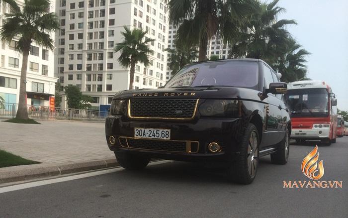 range rover ma vang MC18