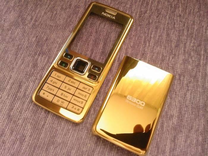Chuyên bán và thay thế vỏ điện thoại Nokia 6700,515,6300,e71,e71.. chính hãng giá rẻ nhất HCM
