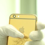 Karalux introduce the way to fix the convex camera of the iPhone 6