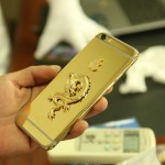 Karalux officially announce the first 24K gold-plated iPhone 6 over the world