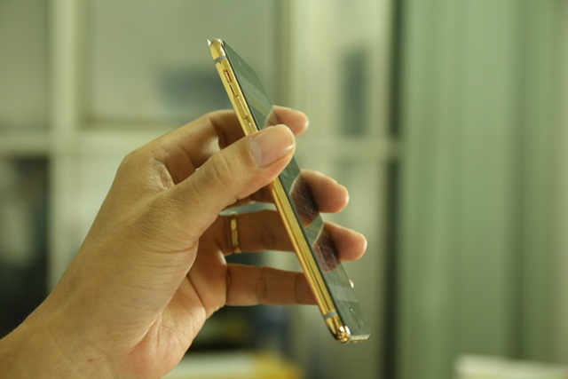 iphone 6 gold 4