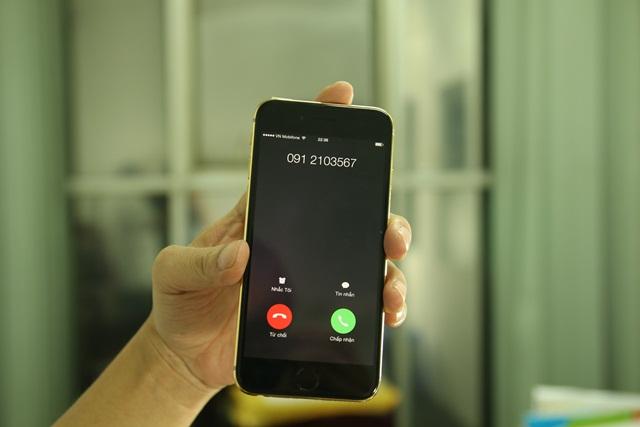 iphone 6 gold | giá bán iPhone 6 mạ vàng 24K