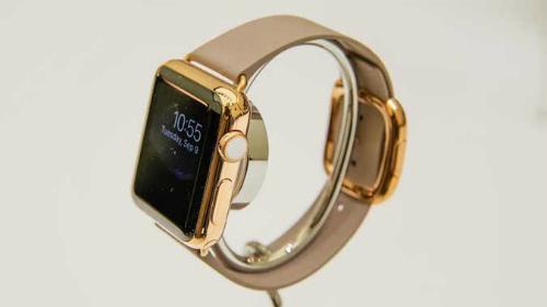 apple watch ma vang | Giá bán đồng hồ mạ vàng 24K